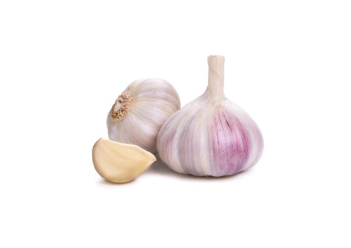 ail frais légume nutrition recette santé