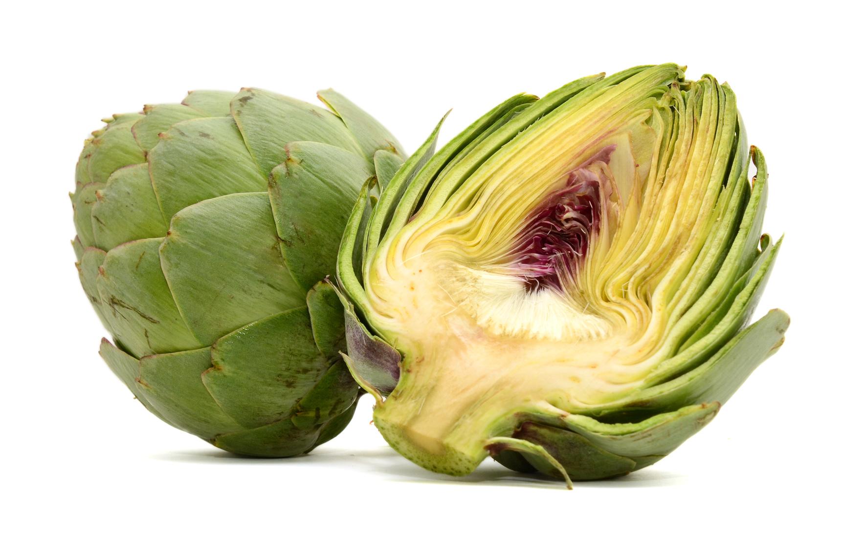 artichaut légume nutrition recette santé