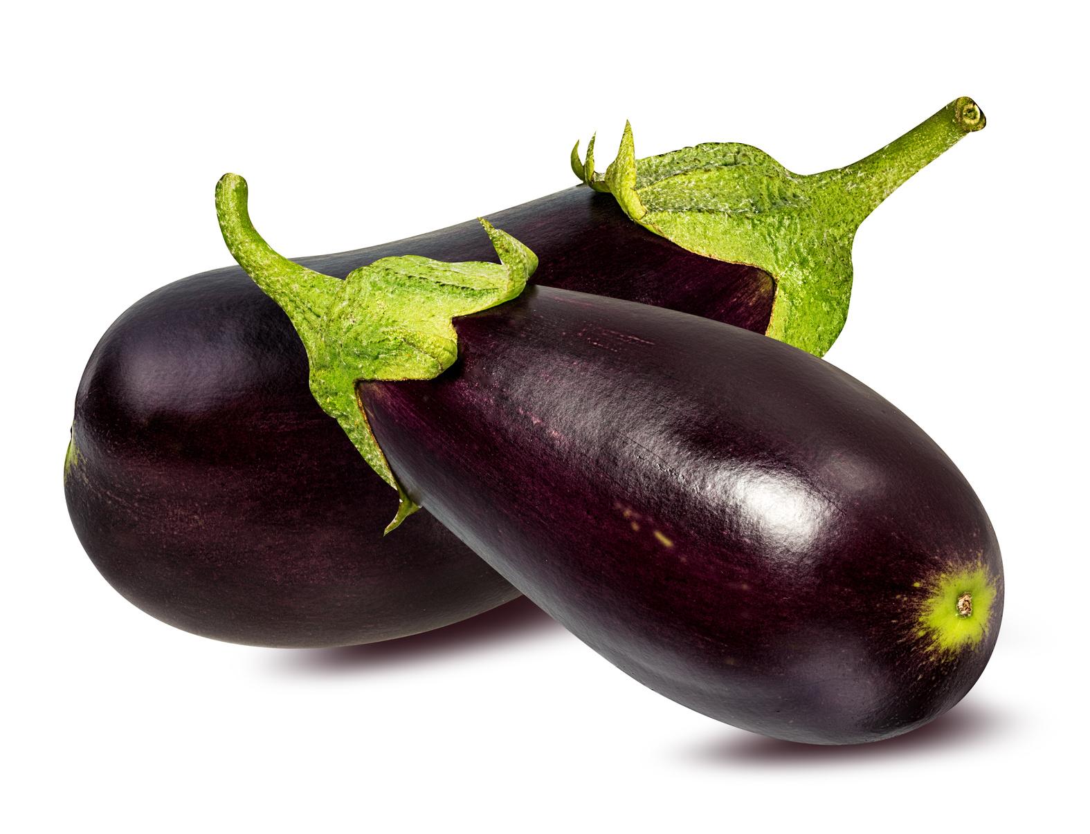 aubergine légume nutrition recette santé