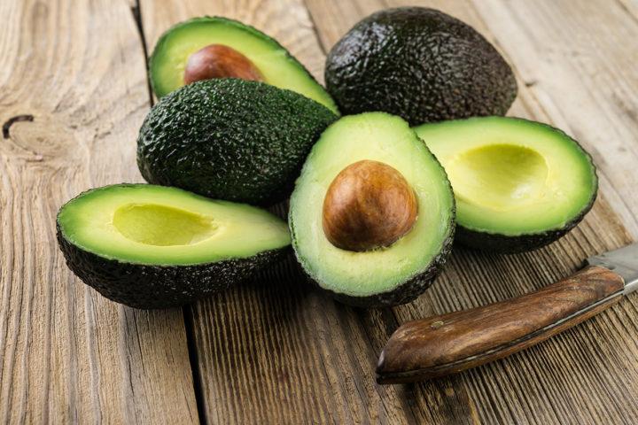 avocat fruit nutrition santé