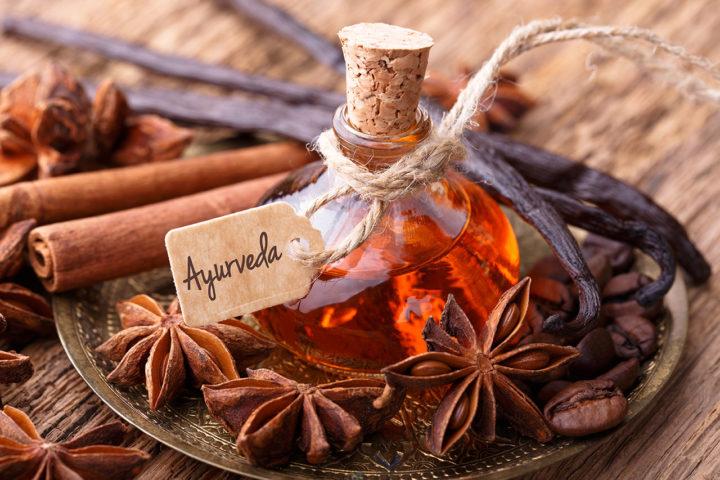L'Ayurveda ou la connaissance de la vie, une medecine traditionnelle