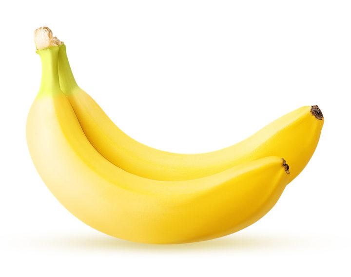 banane fruit nutrition santé