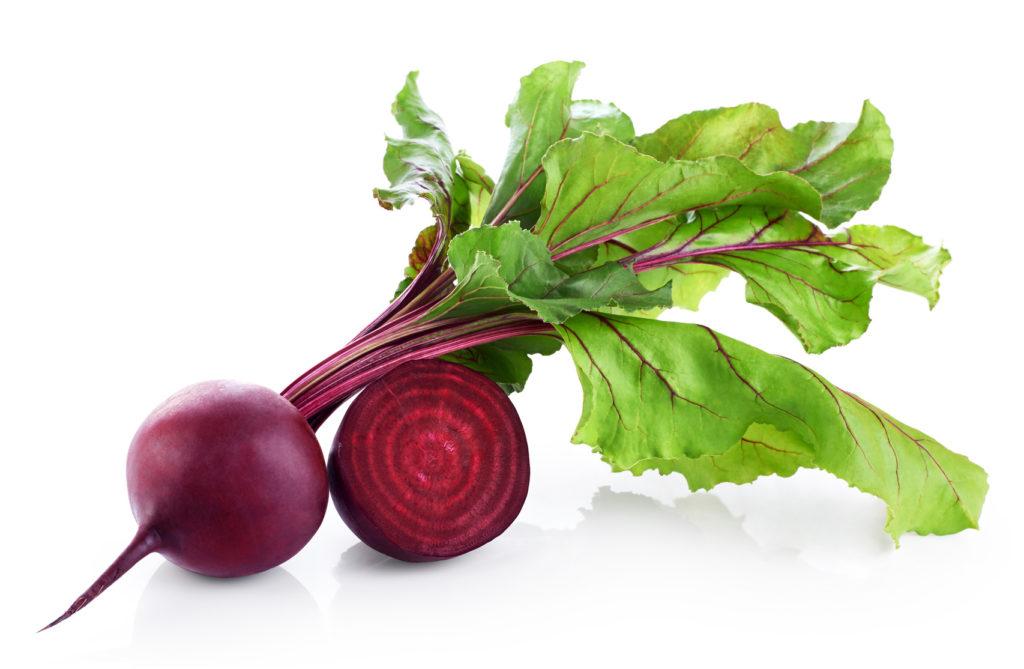 betterave légume nutrition recette santé