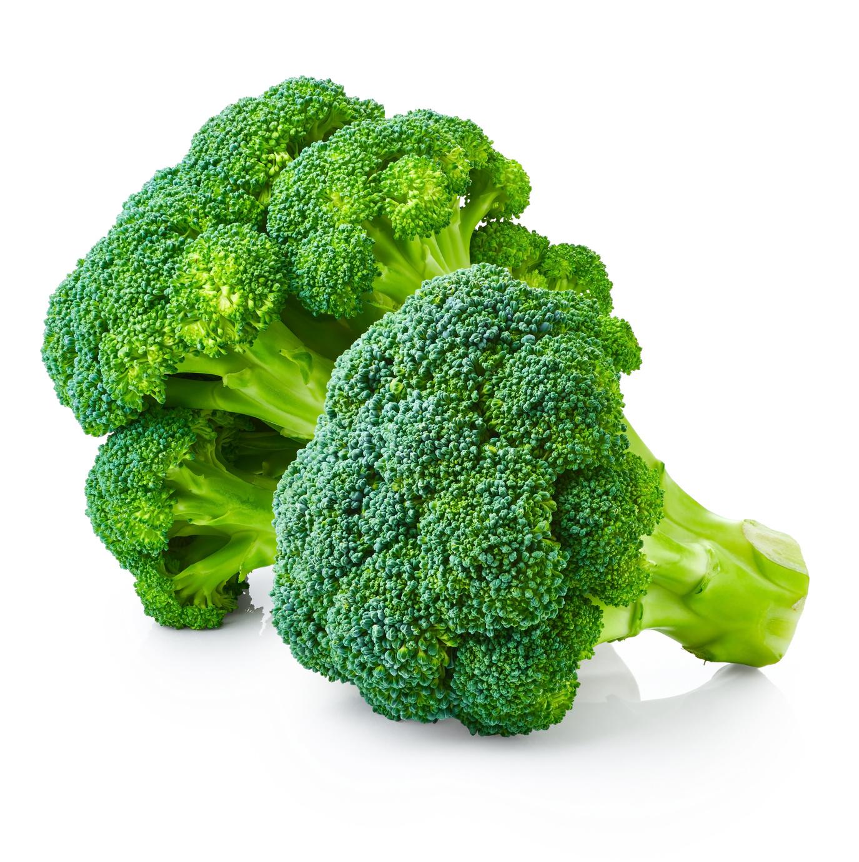 brocoli frais légume nutrition recette santé