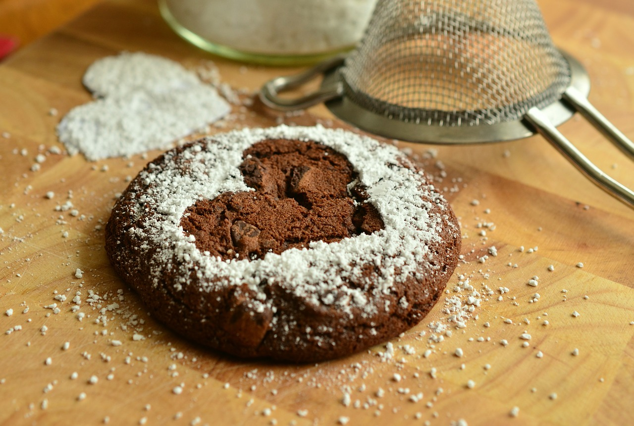 Brownie recette pâtisserie