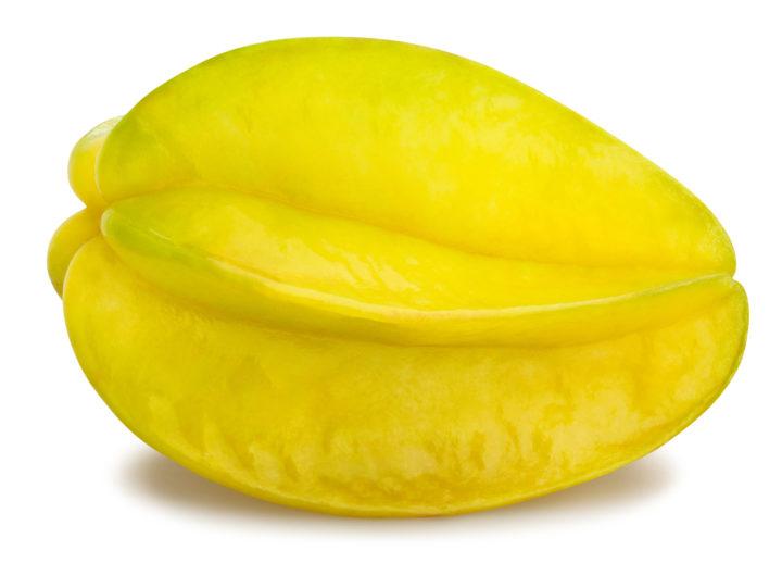 carambole fruit nutrition santé
