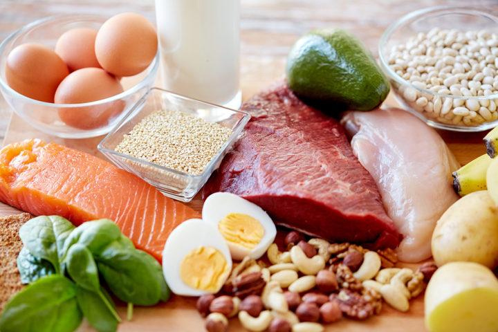 Comment bien manger pour rester en bonne santé