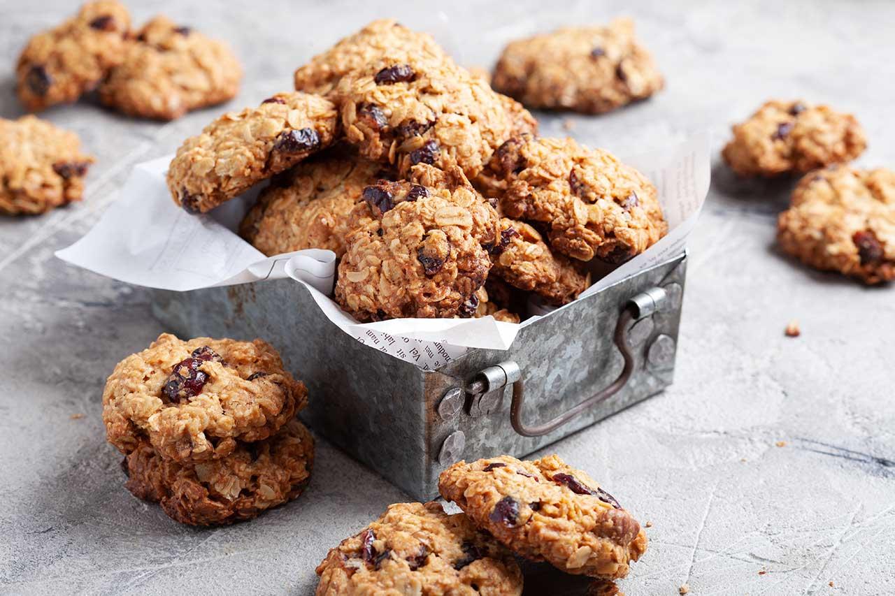 Cookie diet régime