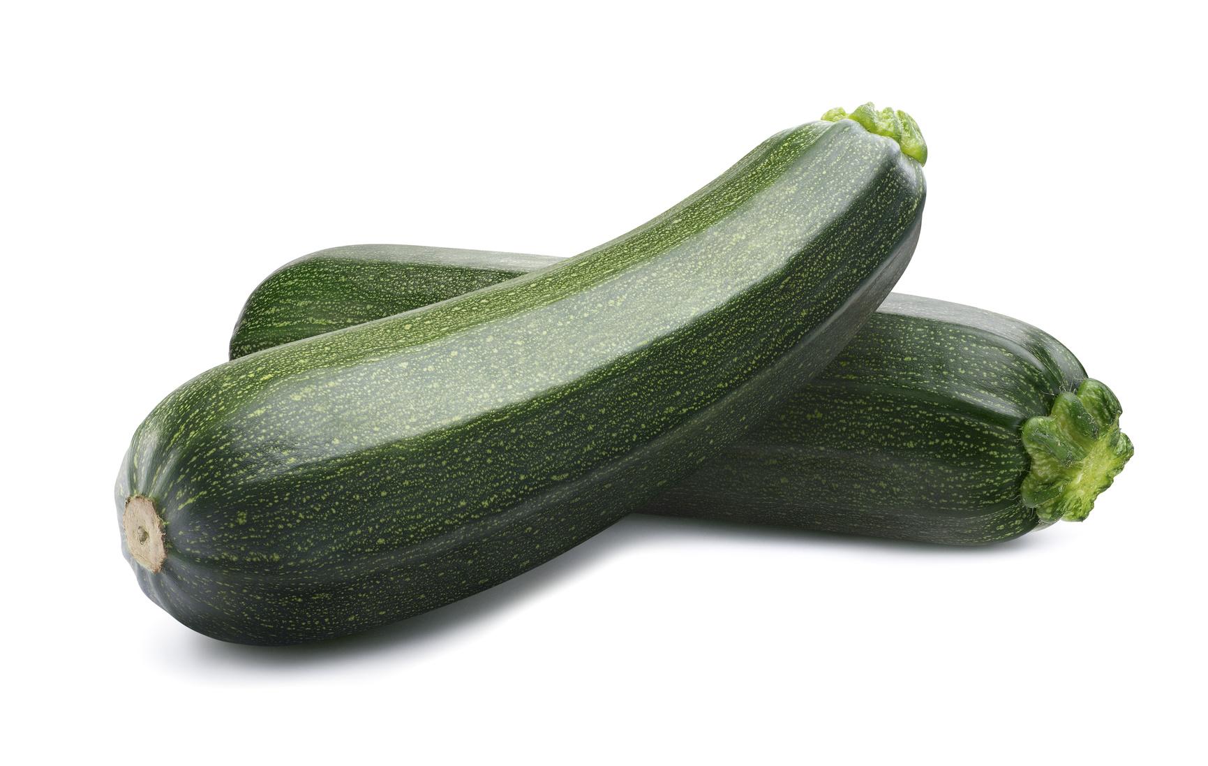 courgette légume nutrition recette santé