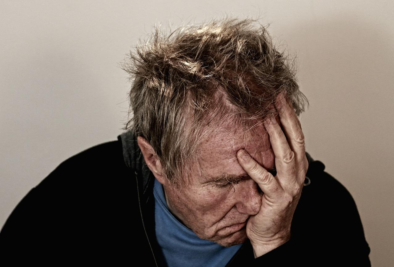Maladie de Huntington symptôme