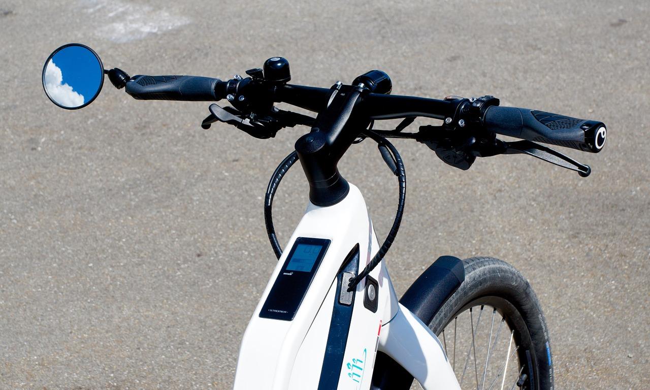 E-bike ou velo electrique