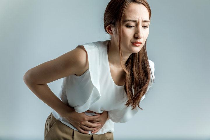 Les fibromes : tumeurs dans ou sur l'utérus d'une femme