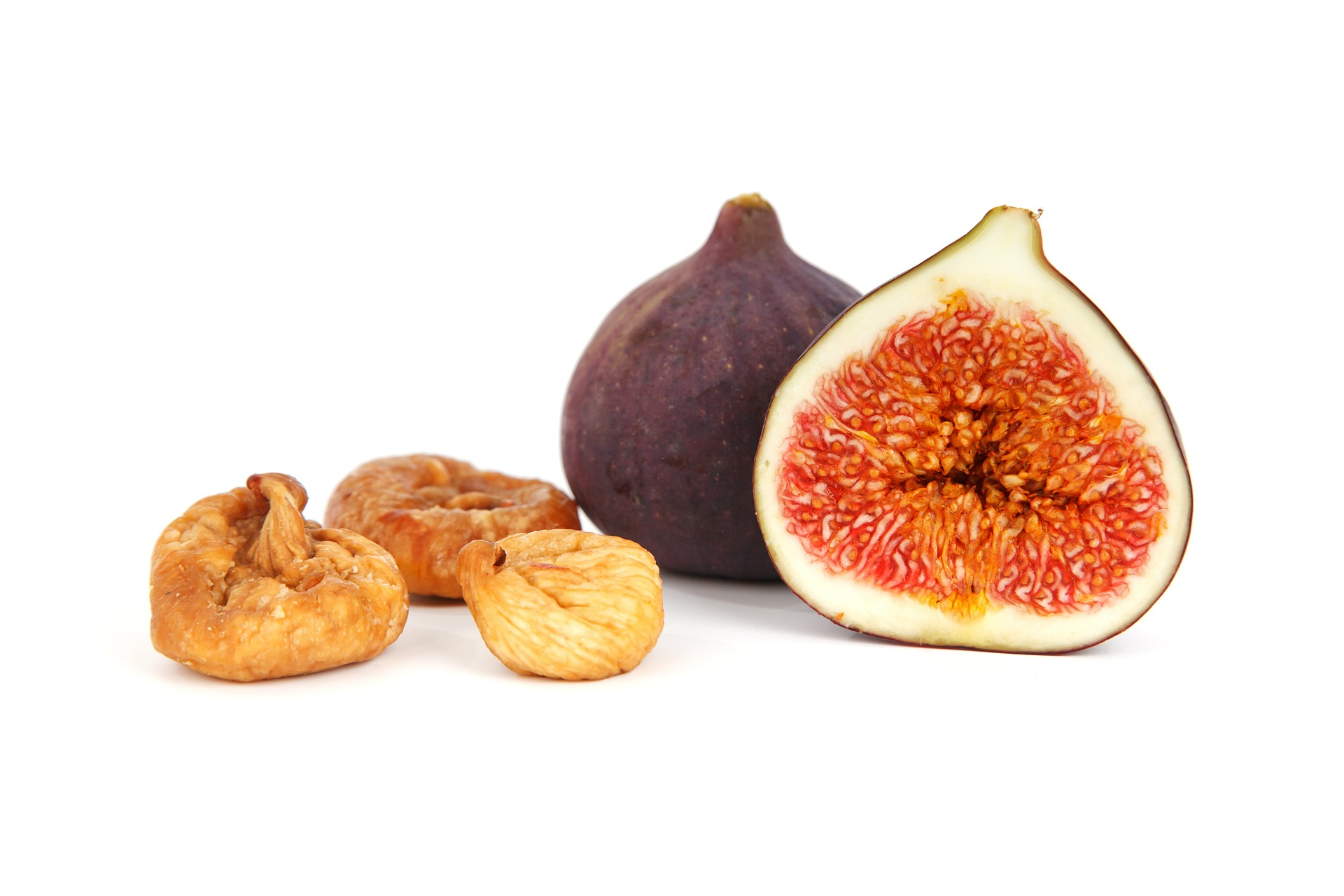 figue fruit nutrition santé