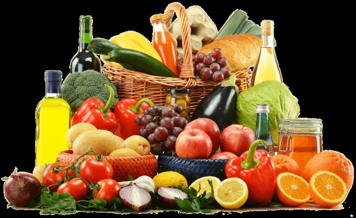 Les avantages de manger 5 fruits et légumes par jour