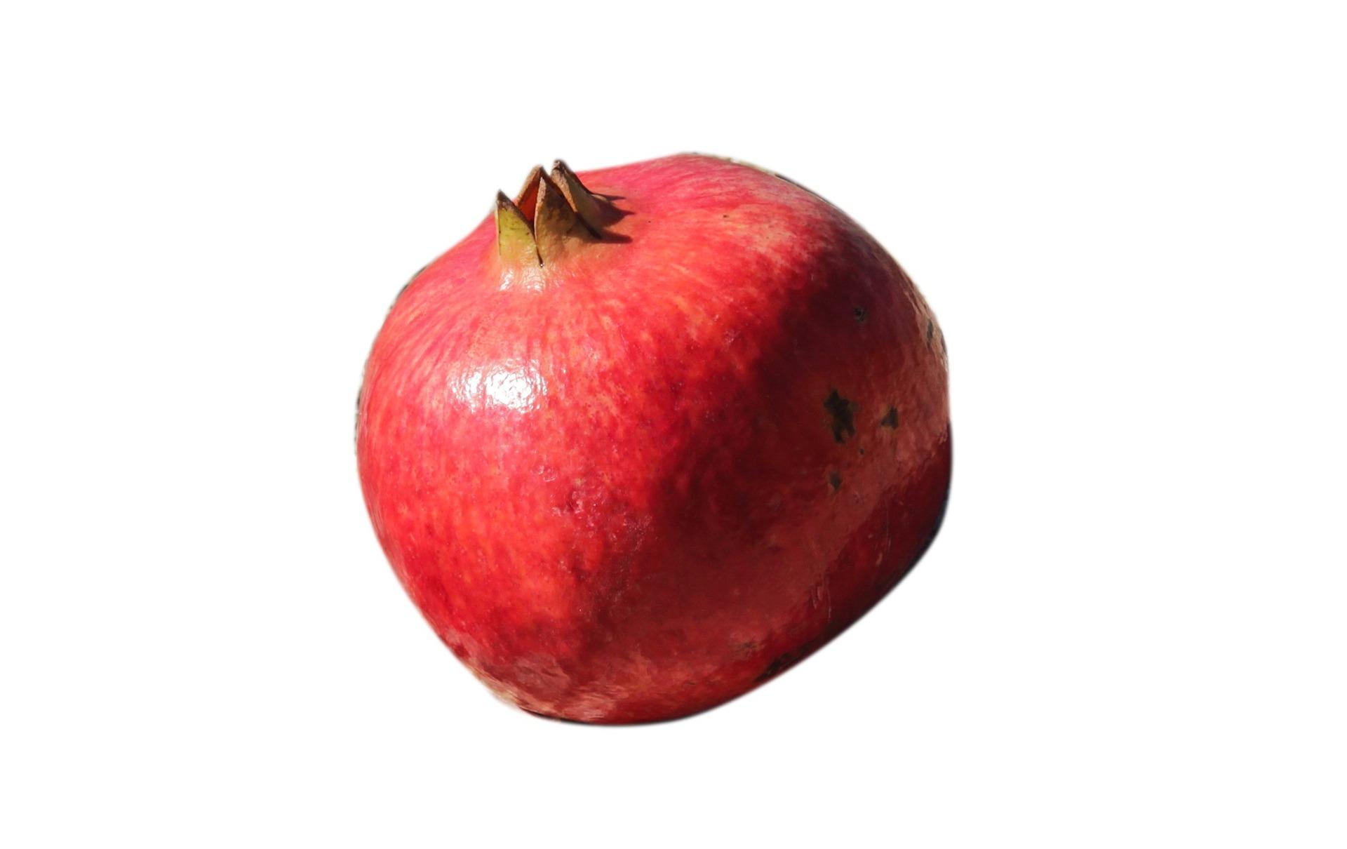 grenade fruit nutrition santé