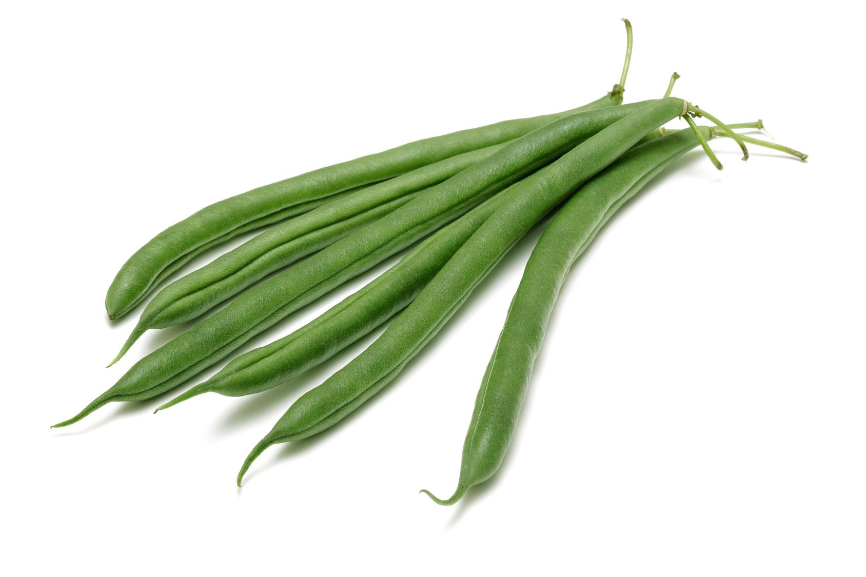 haricot vert frais légume nutrition recette santé