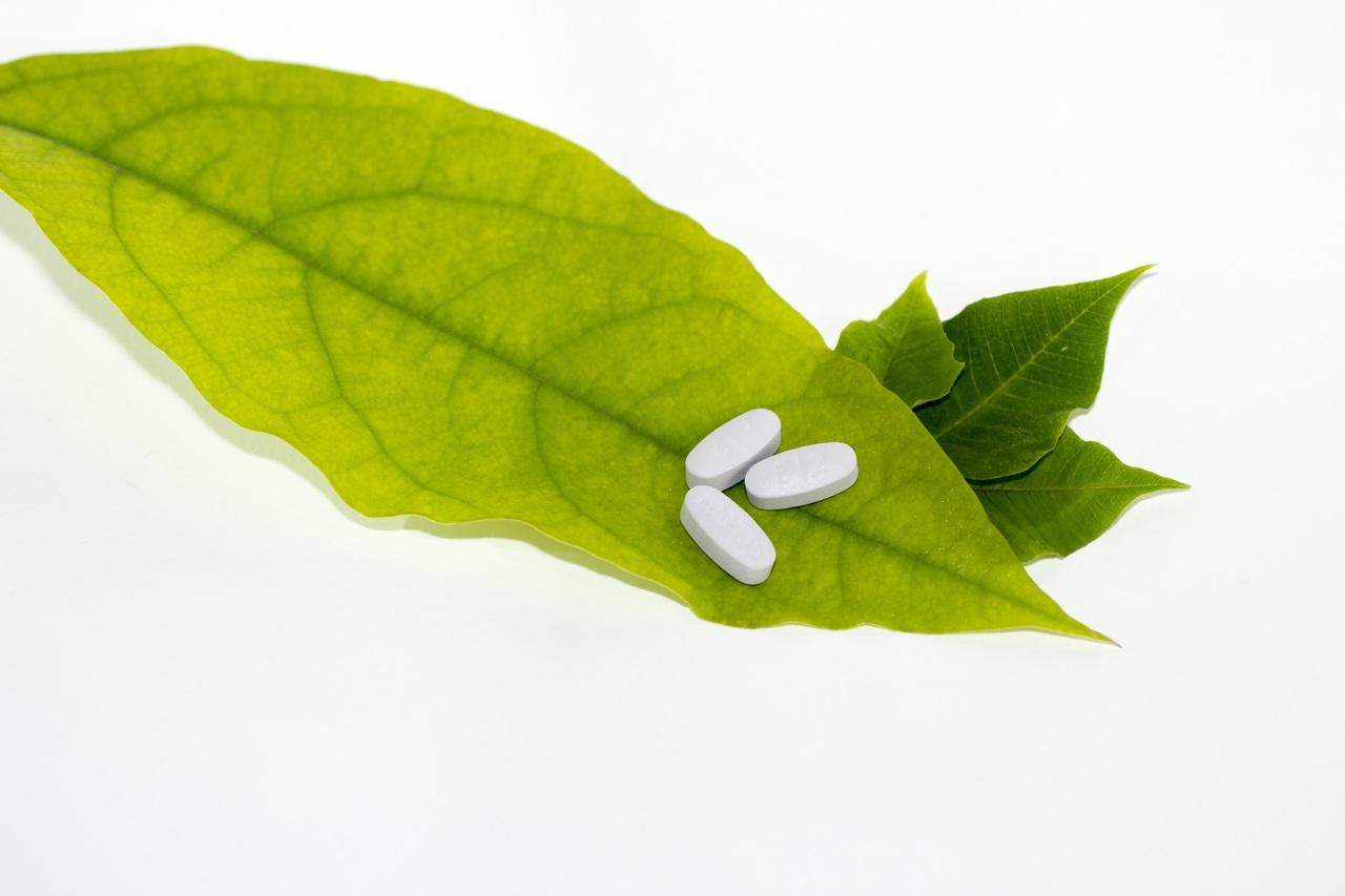 Médicaments homéopathique