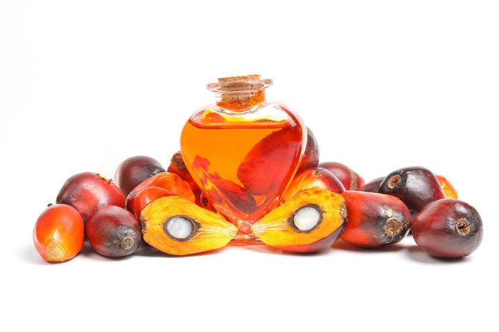 Huile de palme, l'huile la plus consommee au monde
