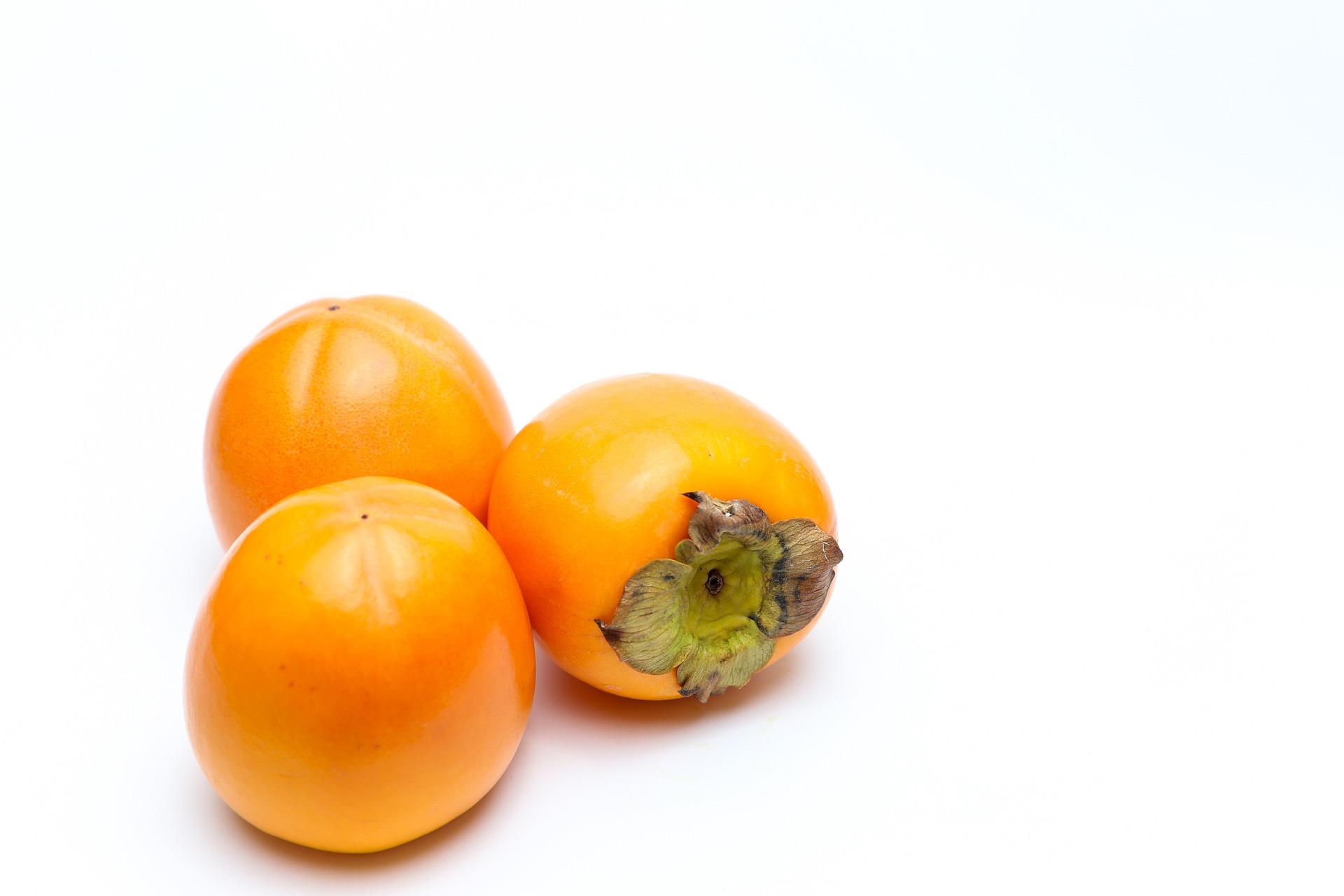 kaki fruit nutrition santé