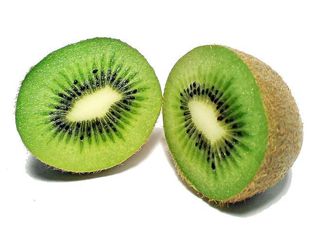 kiwi fruit nutrition santé