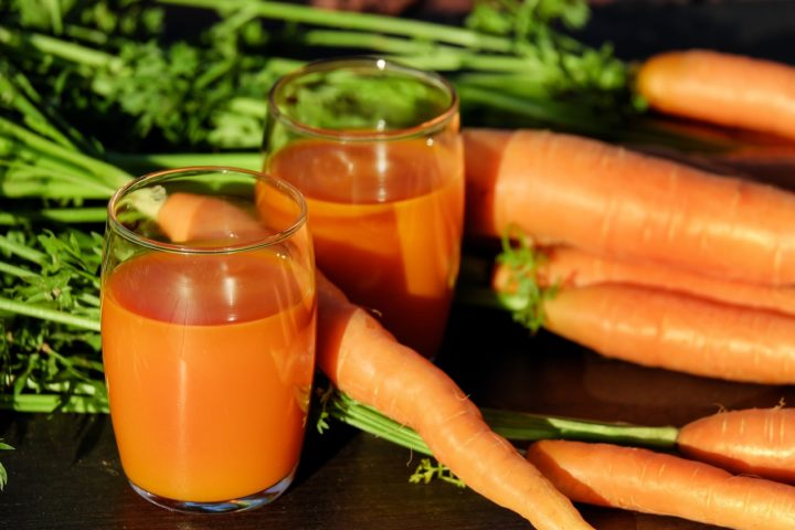 La rétinol ou vitamine A - indispensable pour avoir une bonne vue