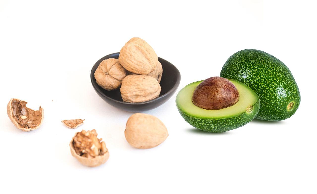 acides gras insaturés, bonne matière grasse