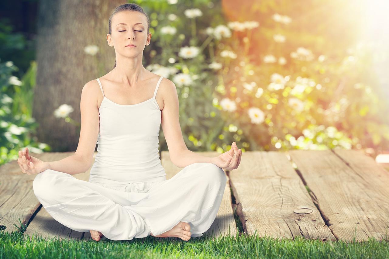 Les bienfaits de la méditation pour la santé