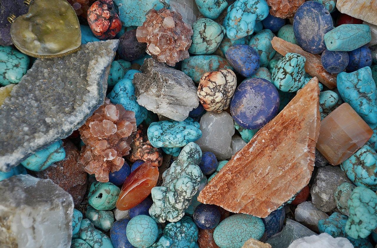 Lithothérapie : Ces pierres qui agissent sur notre mental et notre corps