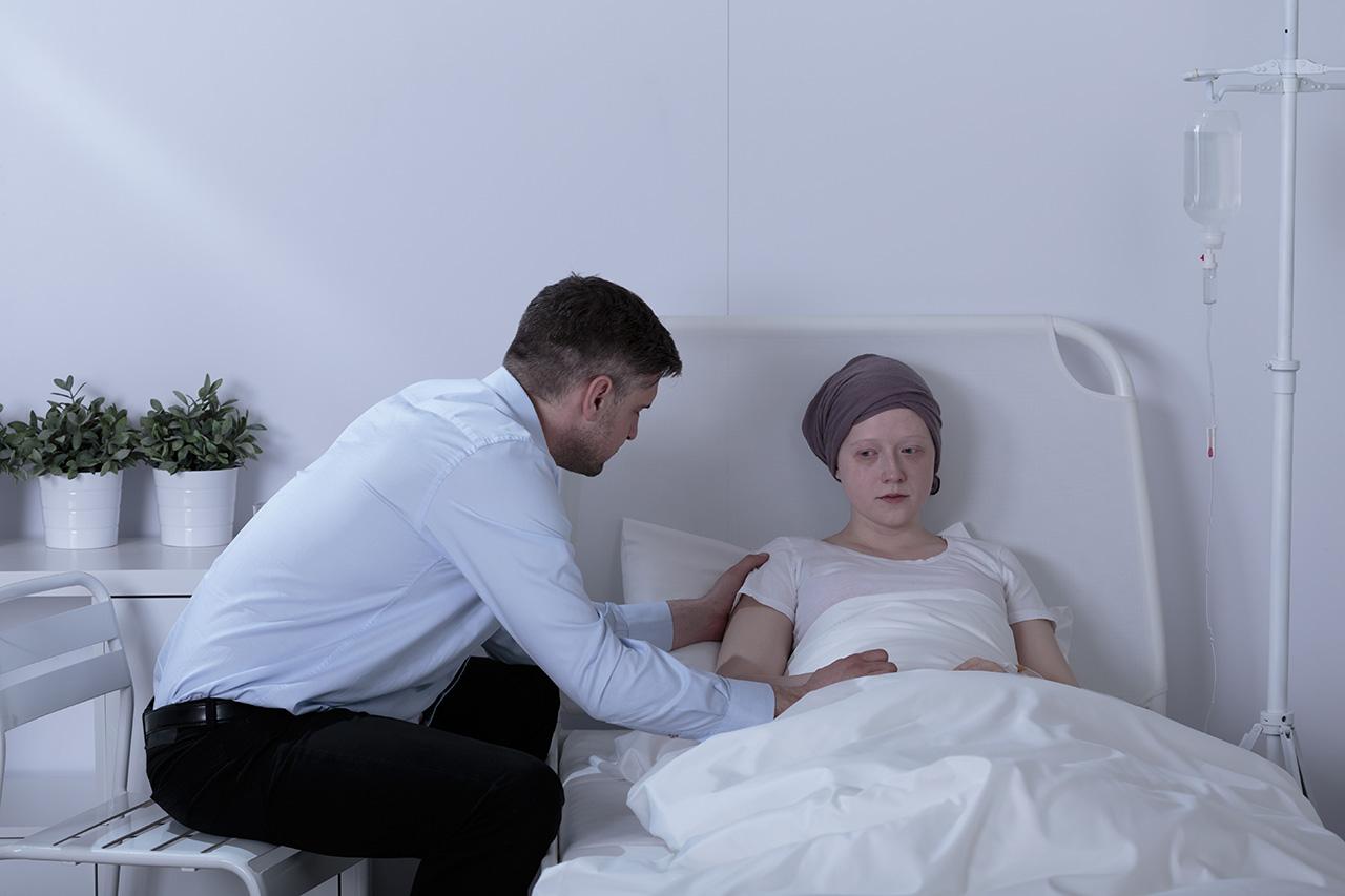 Leucémie, cancer du sang