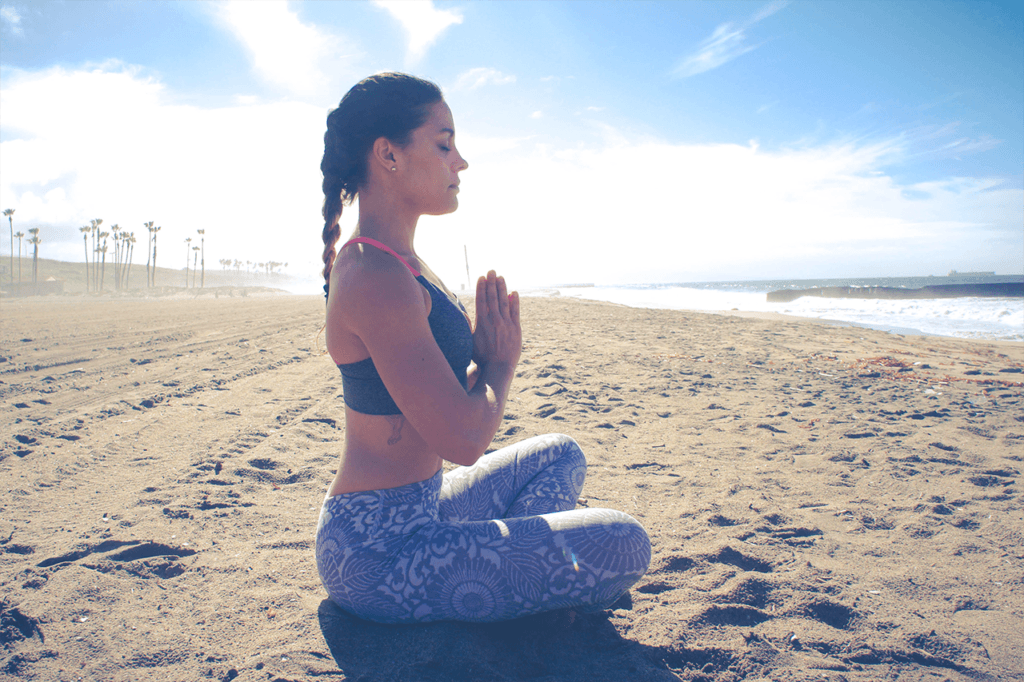 méditation stress santé