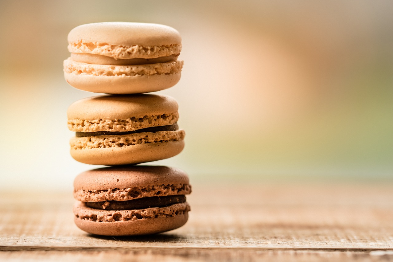 Le secret pour réussir la recette de macarons au chocolat