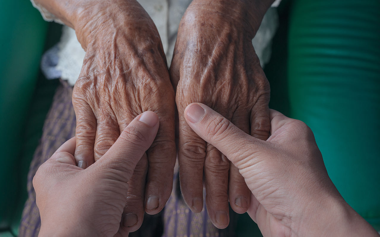 Maladie de Parkinson, symptômes