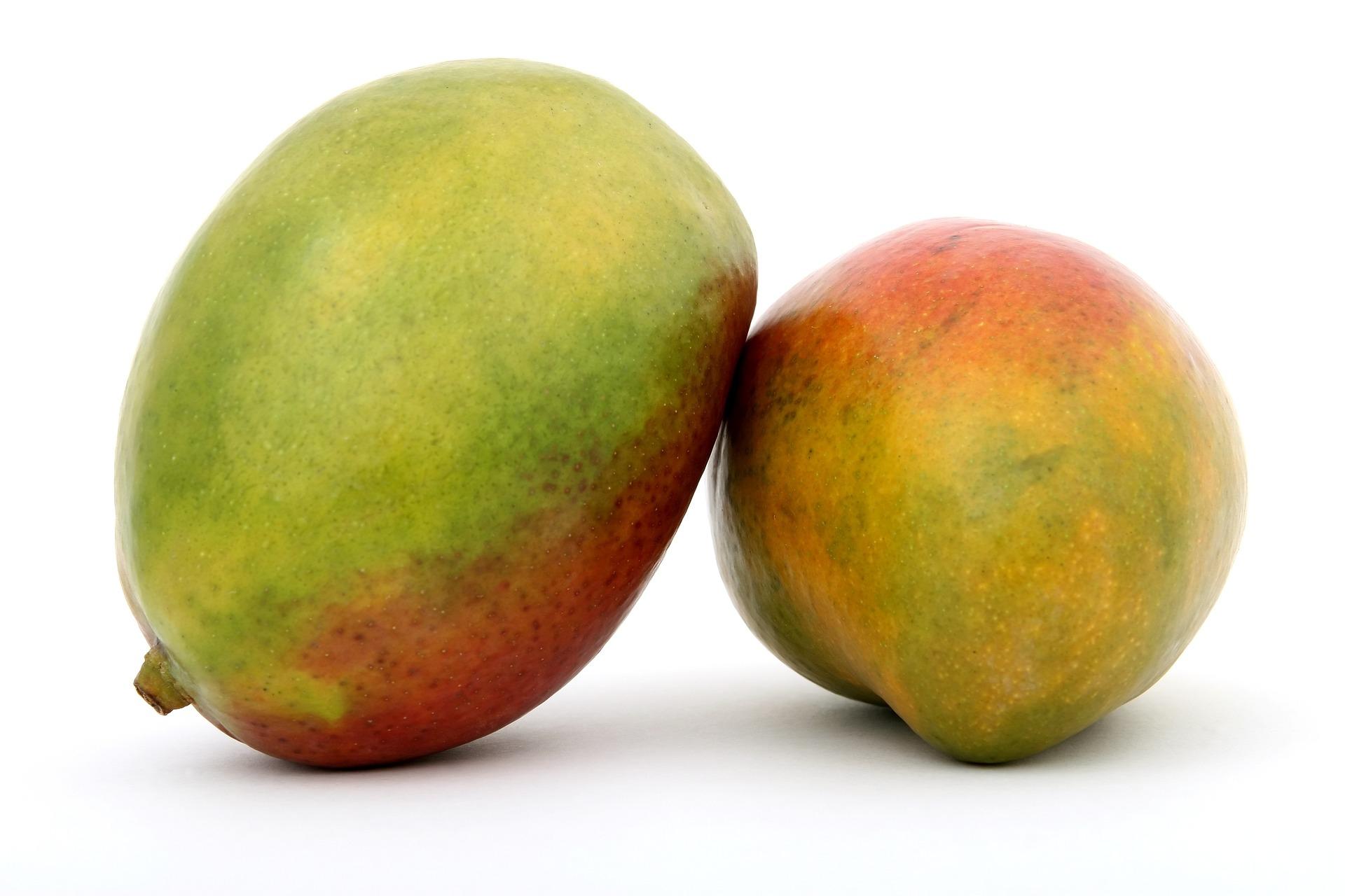 mangue fruit nutrition santé