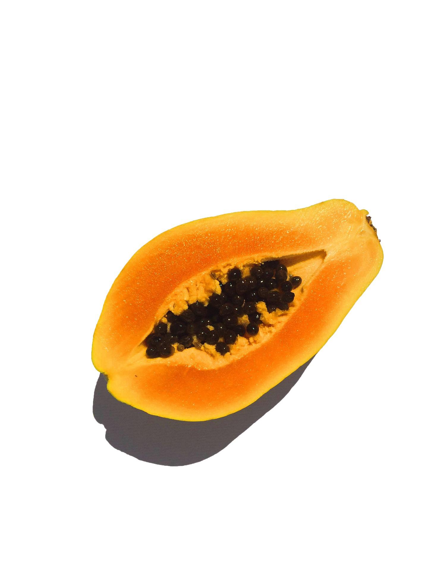 papaye fruit nutrition santé