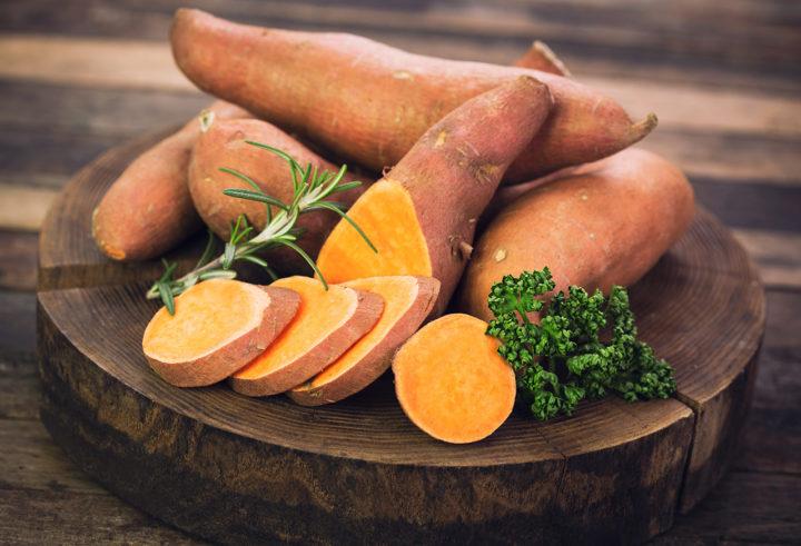 La rétinol ou vitamine A : indispensable pour avoir une bonne vue