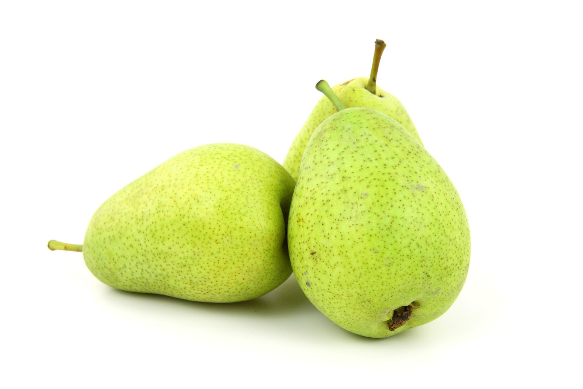 poire fruit nutrition santé