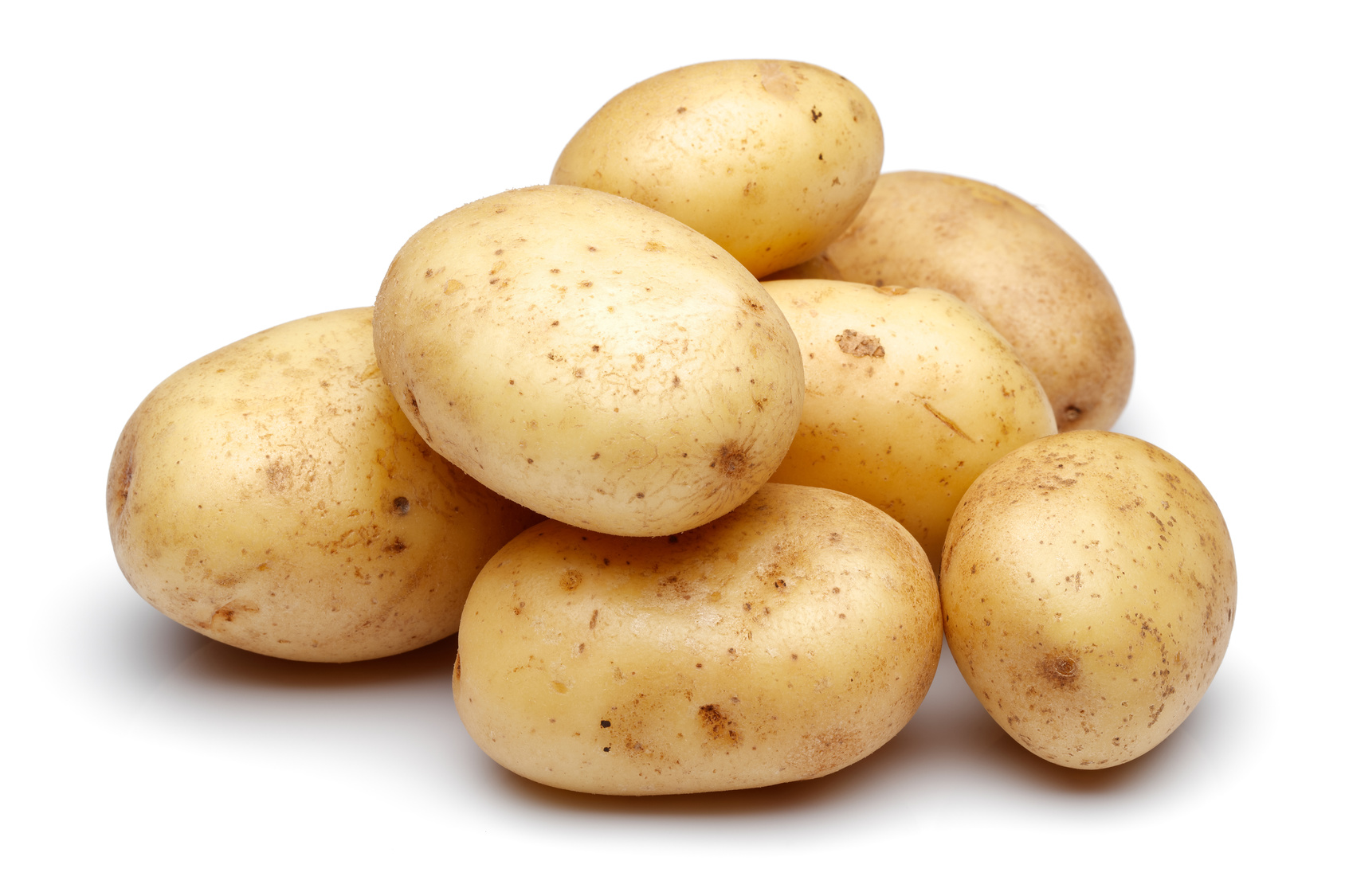 pomme de terre légume nutrition recette santé