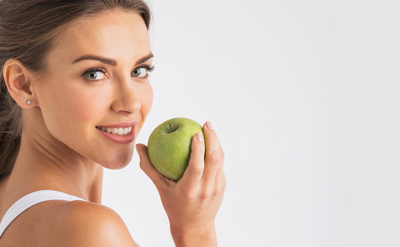 pomme fruit nutrition santé