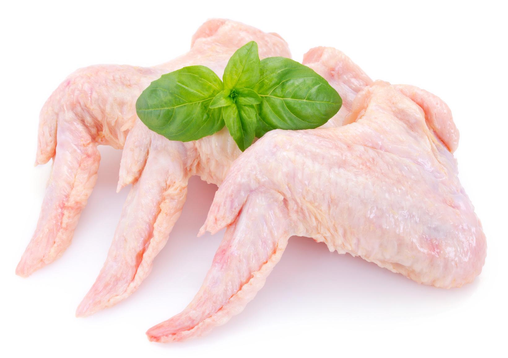 viande de poulet nutrition recette santé