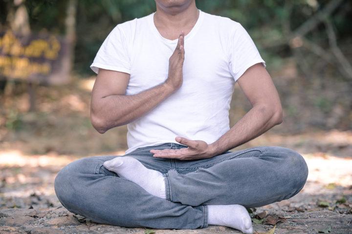 Le Chi pour atteindre un état zen
