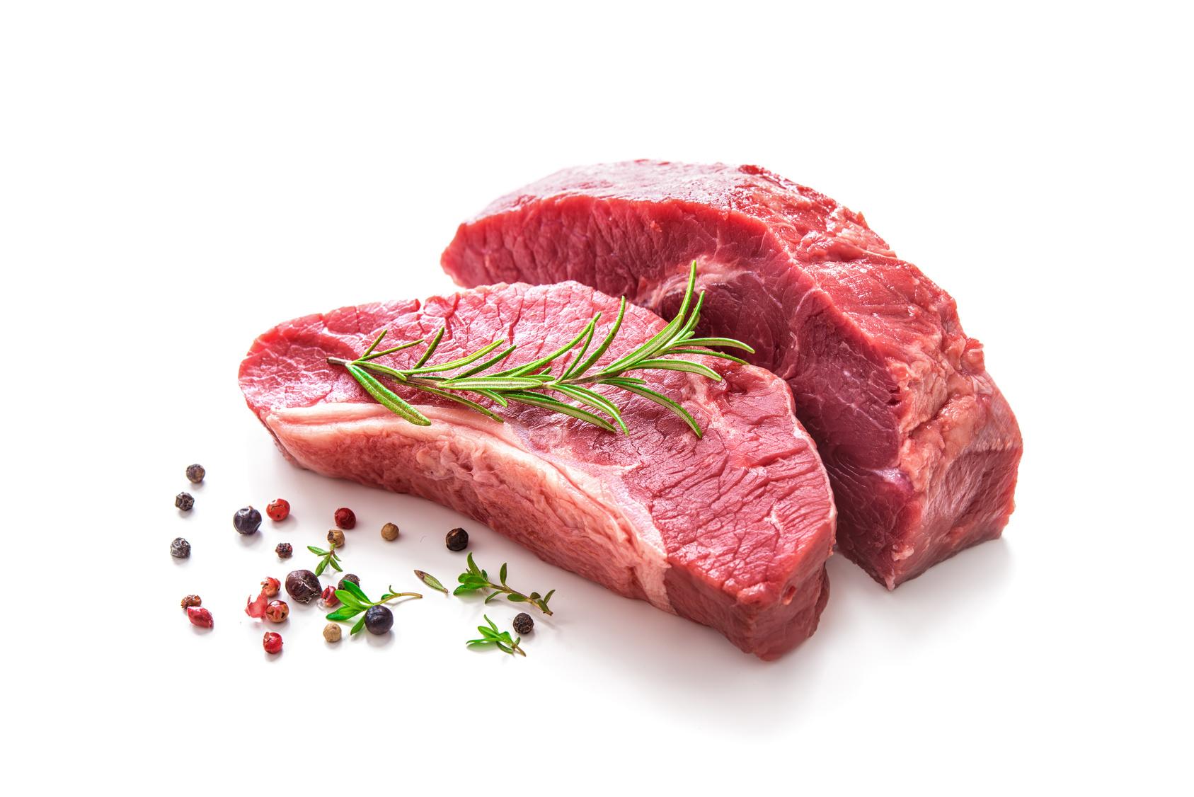 viande de boeuf nutrition recette santé