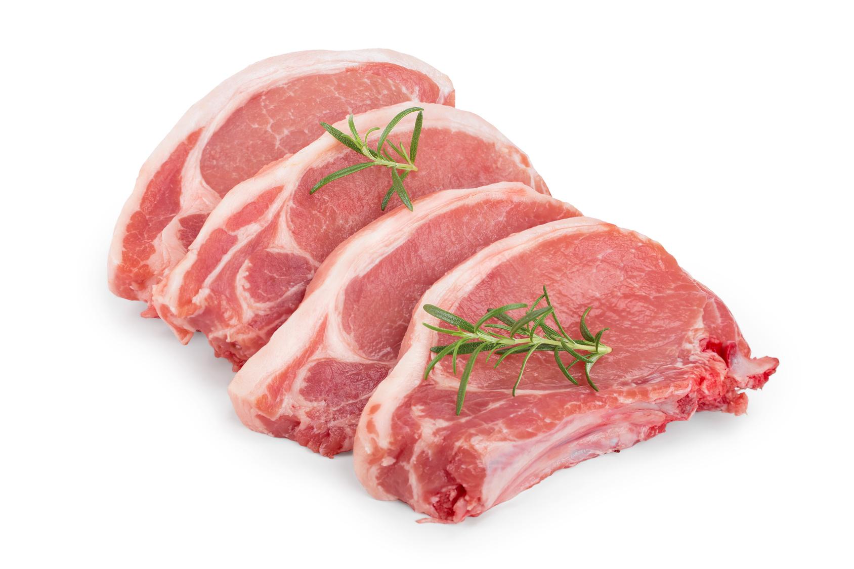 viande de porc nutrition recette santé