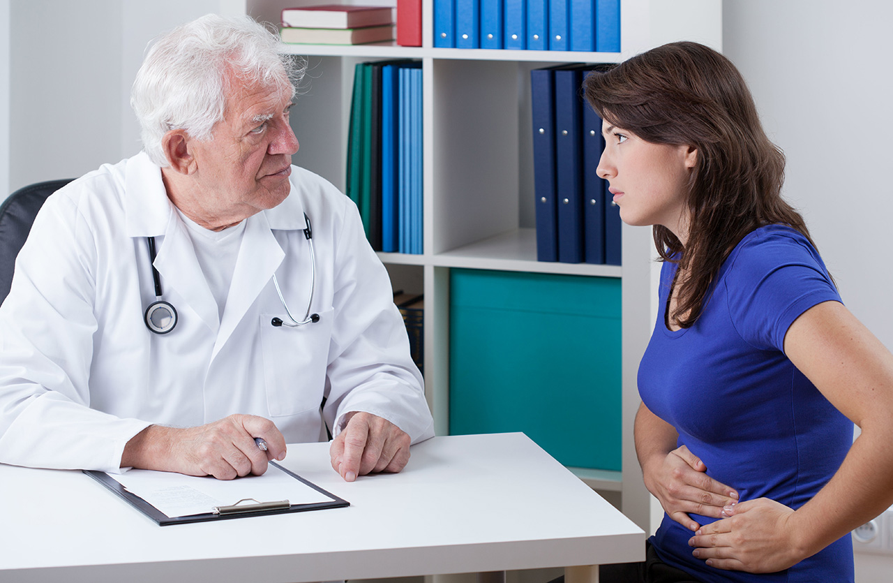Adhérences peritoneales