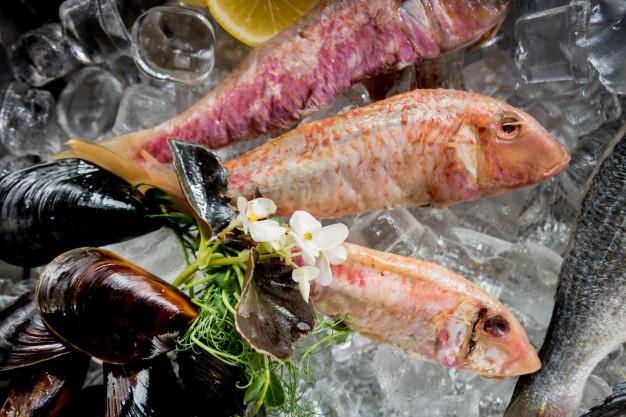 poisson, apport nutritionnel, aliment de bonne qualité