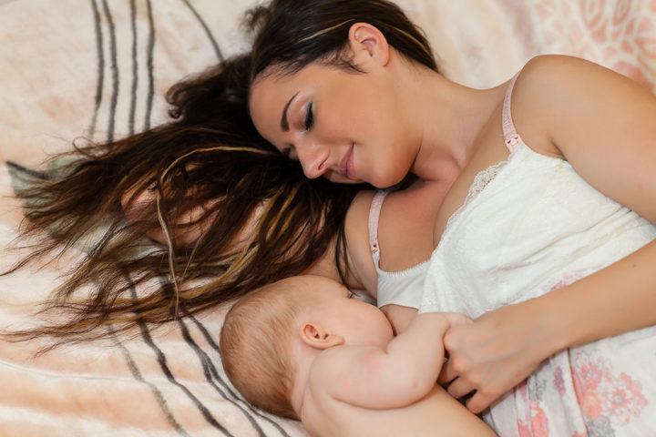 allaitement maternel nutrition santé