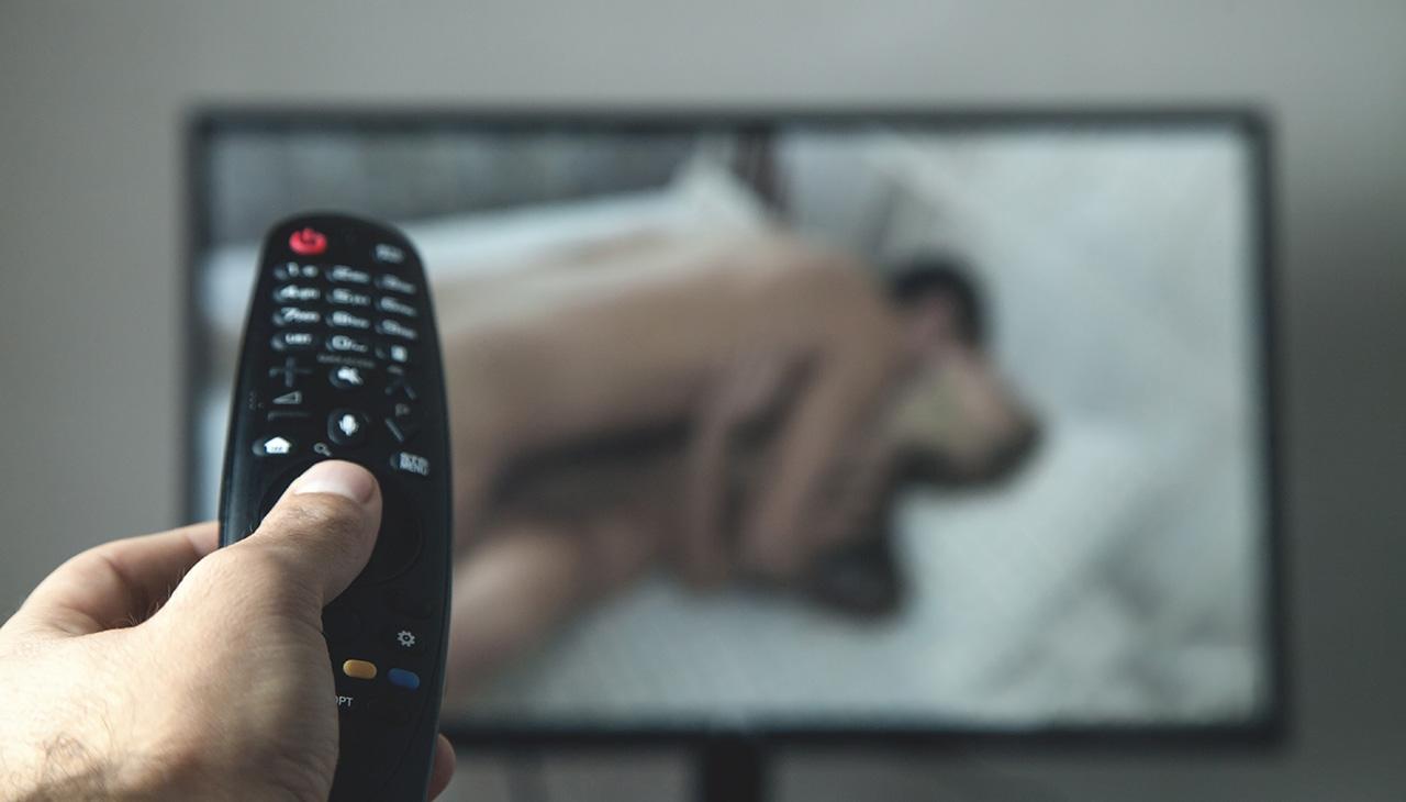 Danger des pornographies pour les adolescents