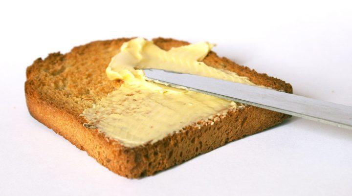 Beurre à tartiner