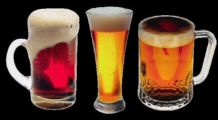 bière utilisant sucre candi