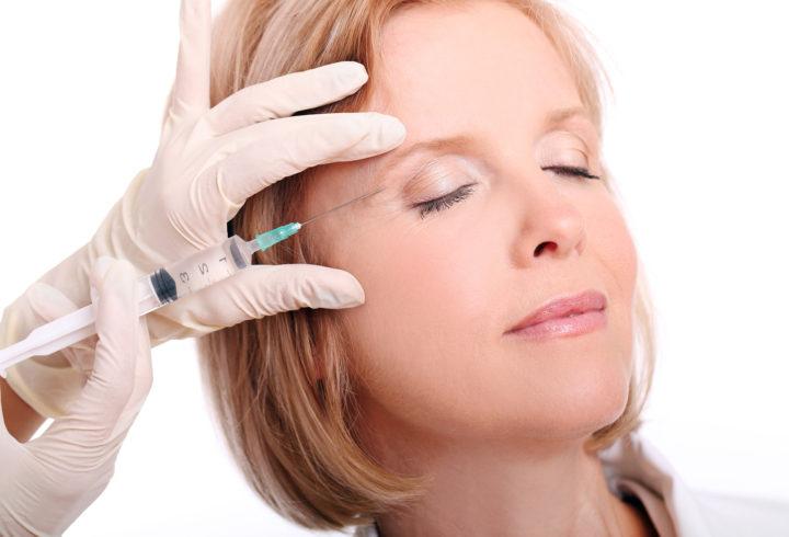 blepharoplastie temoignage femme chirurgie paupiere anesthesie