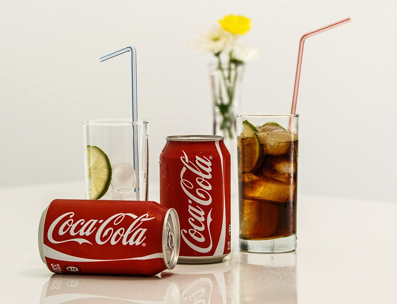 boisson et aliments transformés